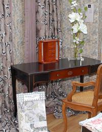antike Möbel im Einrichtungstrend 2012