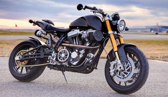 Heteric Motorcycle Luxury Toys Volume 2