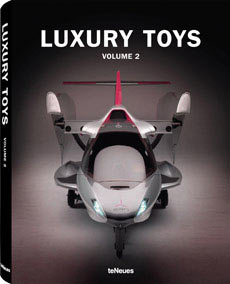 Bildband Luxury Toys Volume 2