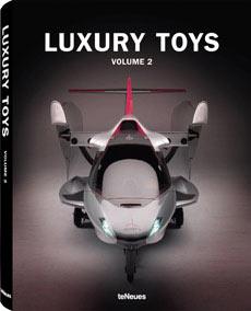 Bildband Luxury Toys Volume 2